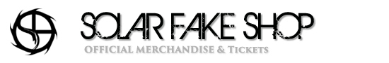 Solar Fake Shop-Logo